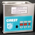 Crest Ultrasonic Cleaner Review