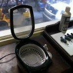 Instructions On Building A DIY Ultrasonic Cleaner Yourself At Home