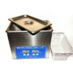 Economical Way to Make Ultrasonic Cleaner on Your Own