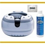 Sonic Wave CD-2800 Ultrasonic Jewelry & Eyeglass Cleaner Review