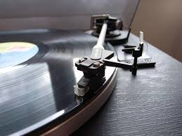 lp and records