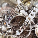 How Does Ultrasonic Silver Cleaner Helps to Clean Silver Jewelry At Home?