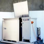 Multi-frequency Industrial Ultrasonic Cleaner Introduces Efficient Cleaning