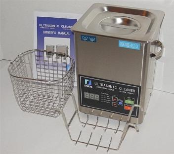 Digital Pro Technologies Ultrasonic cleaner