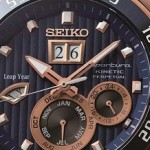 How To Clean Seiko Kinetic Watches?