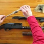 How To Clean Your Gun and Its Parts Effectively At Home?