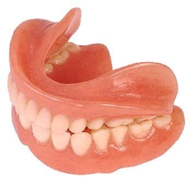 Dentures care How to Make Ultrasonic Cleaning Solution At Home