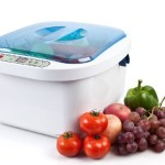 Ultrasonic Vegetable Cleaner Review: A Helping Hand in Your Kitchen