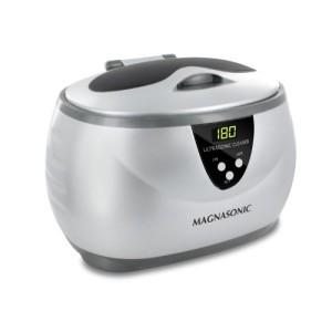 Amazon: Magnasonic Ultrasonic Cleaner