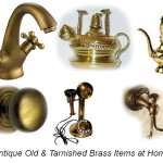 How to Clean Brass Items Efficiently At Home?