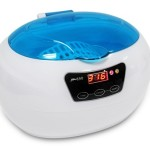 Professional Household Ultrasonic Cleaner Review