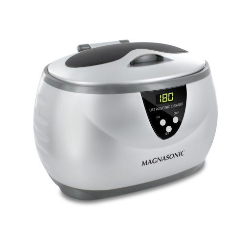 10 best ultrasonic jewelry cleaner reviews for pro users