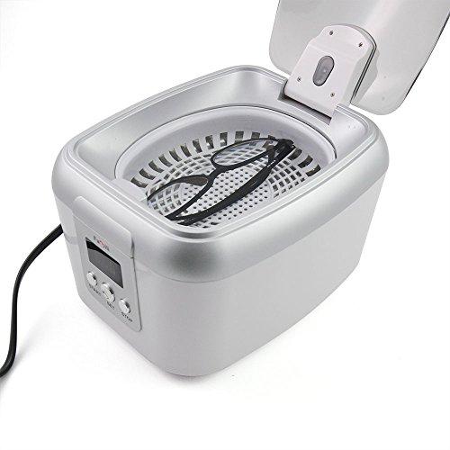 jewelry cleaner machine reviews
