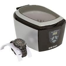 Ultrasonic Watch Cleaner Machine