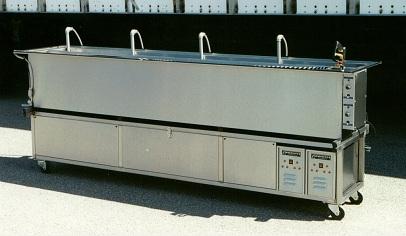 Zenith Ultrasonic Cleaner
