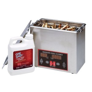 Hornady Lock n' Load Stainless Steel Sonic Cleaner