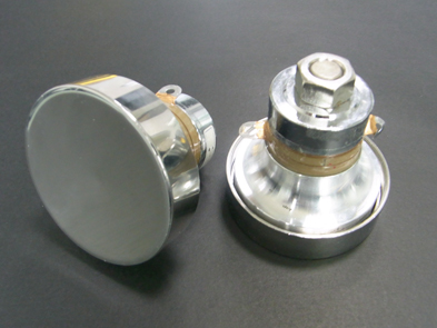 Different Ultrasonic Transducer Types And Uses For Cleaning