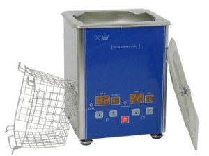 Eumax Ultrasonic Cleaner