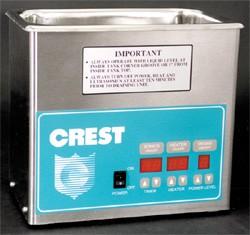 Crest-ultrasonic-cleaner