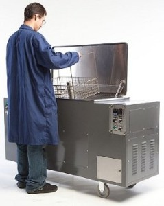 Omegasonics Ultrasonic Cleaner