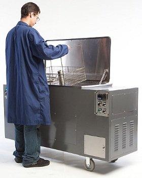 Omegasonics Ultrasonic Cleaner