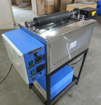 Anilox Roller Cleaning Machine