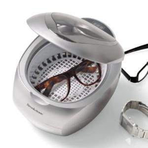 Ultrasonic Eyeglass Cleaner
