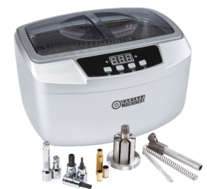 ultrasonic carb cleaner harbor freight
