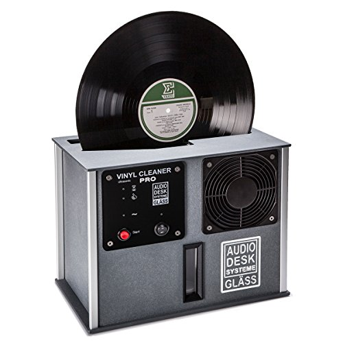 The 10 Best Ultrasonic Vinyl Record Cleaners